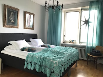 Picture of Sauna Apartment in the Heart of the City in Jyvaskyla