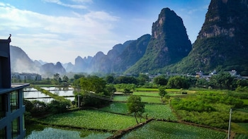 Picture of Yangshuo Zen Garden Resort in Guilin