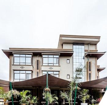 ภาพ Fairacres House Karen ใน ไนโรบี