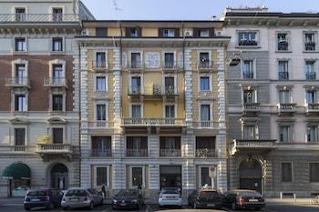 Fotografia hotela (Cadorna Center Studio- Flats Collection) v meste Miláno