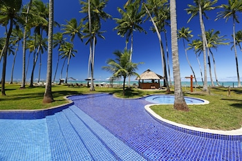 Picture of Pontal dos Carneiros Beach Bungalows in Tamandare