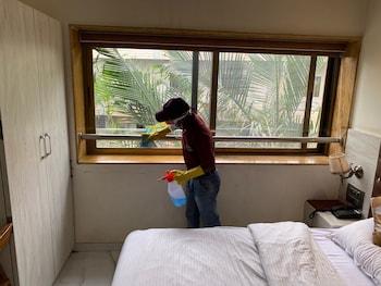 Obrázek hotelu Hotel Royale Heritage ve městě Nashik