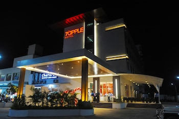 Picture of 7 Apple Hotel Vadodara in Vadodara