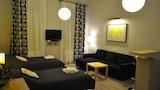 Sélectionnez cet hôtel quartier  Szczecin, Pologne (réservation en ligne)