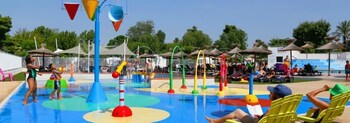 Picture of Grand Bleu Camping Le Bosc in Saint-Cyprien