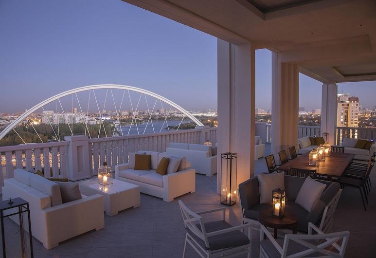 The St. Regis Astana, Nur-Sultan, Presidential Suite, 1 Bedroom, Non Smoking, Guest Room