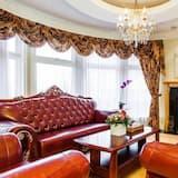Luksusa māja, piecas guļamistabas - Dzīvojamā zona