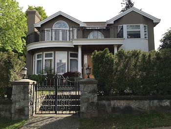 Picture of Vancouver West Luxurious House in Vancouver