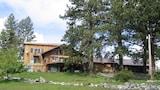 Hotel Grangeville - Vacanze a Grangeville, Albergo Grangeville