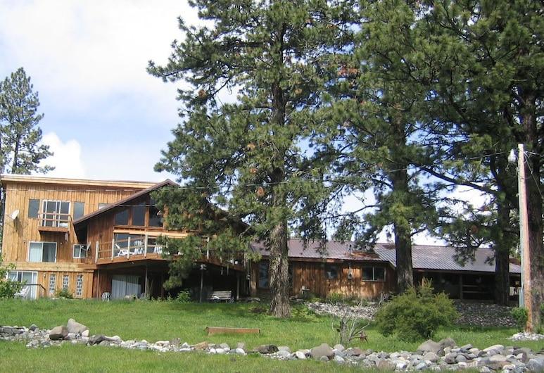 Whitebird Summit Lodge, Grangeville
