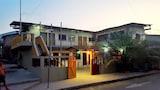 Choose This Cheap Hotel in Olon