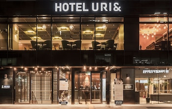 Picture of HOTEL URI& in Seoul