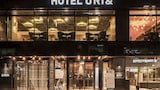 Choose This 2 Star Hotel In Seoul