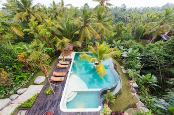 Bild vom Alamdini Resort Ubud in Ubud