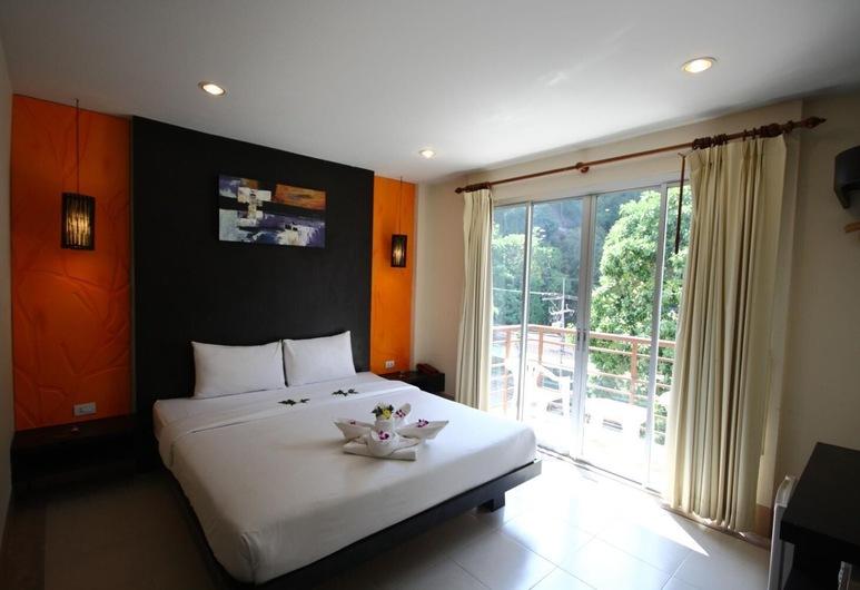 Ao-Nang View Lavilla Hotel, Krabi, Kamer