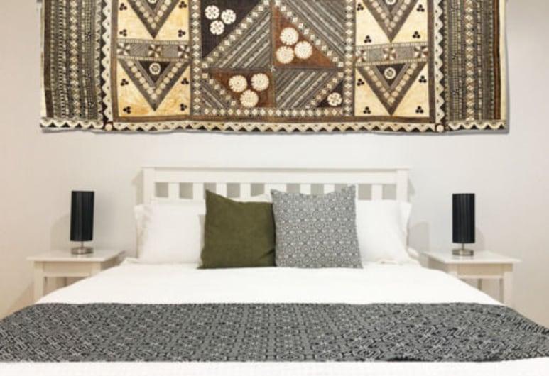 House of Tonga, Nuku'alofa, Double Room, Guest Room