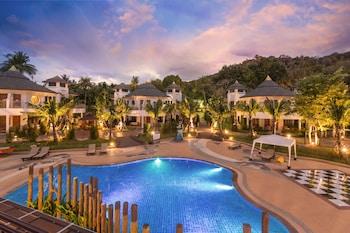 Krabi bölgesindeki Krabi Resort Pool Villa resmi