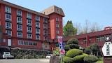 Oga hotel photo