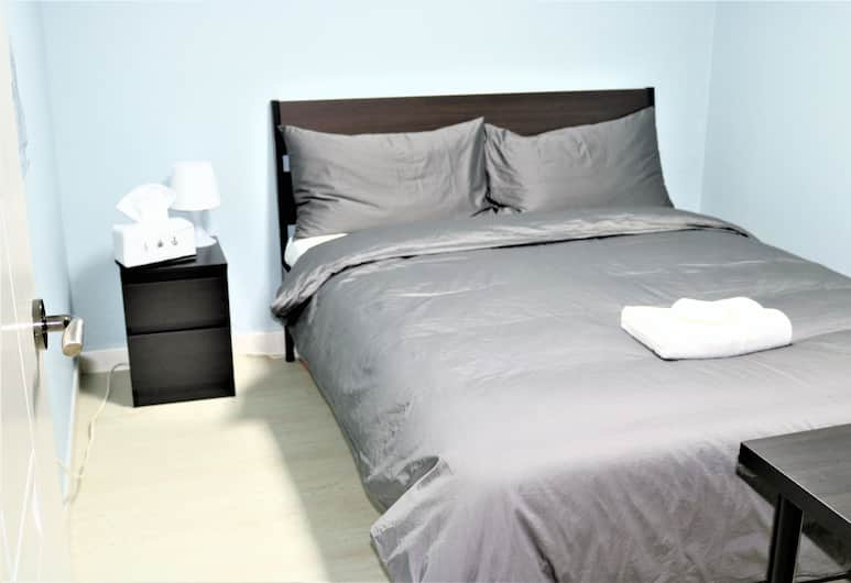 KORUS Guesthouse - Hostel, Incheon, Double Room, Private Bathroom, Guest Room