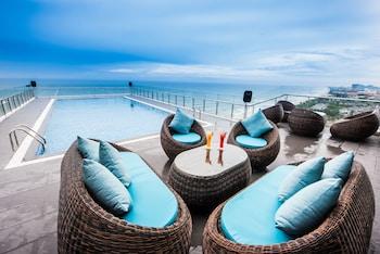 峴港阿達莫酒店的圖片
