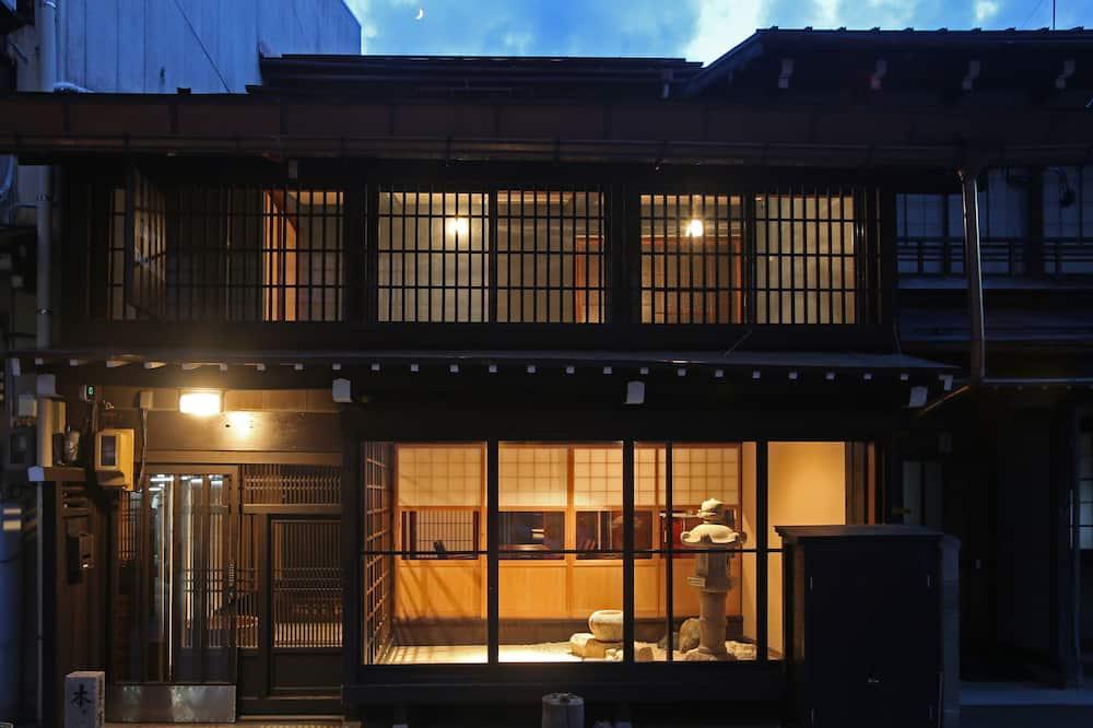 Casa Básica (c/i 1-91, Honmachi, Takayama, Gifu) - Quarto