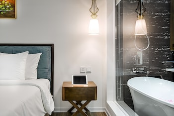 Slika: Adaline Hotel & Suite ‒ Da Nang