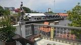 Sélectionnez cet hôtel quartier  Malacca, Malaisie (réservation en ligne)
