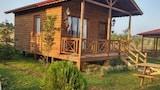 Sélectionnez cet hôtel quartier  Baraklı, Turquie (réservation en ligne)