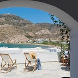 Family Apartment, 2 Bedrooms, Sea View, Sea Facing - Outdoor Pool