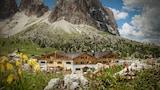 Selecciona este hotel con Piscina en Selva di Val Gardena