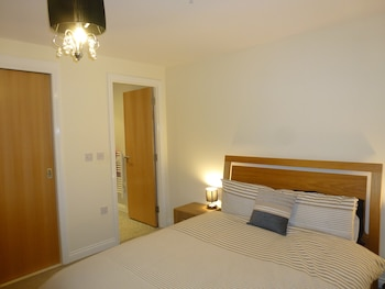 Infinity Guest Rooms (By Infinity Serviced Apartments)