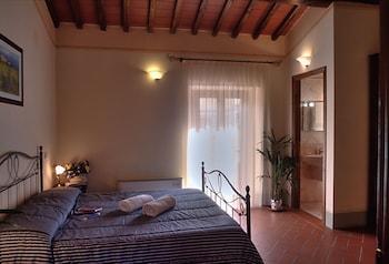 Picture of B&B Antica Trattoria al Principe in Arezzo