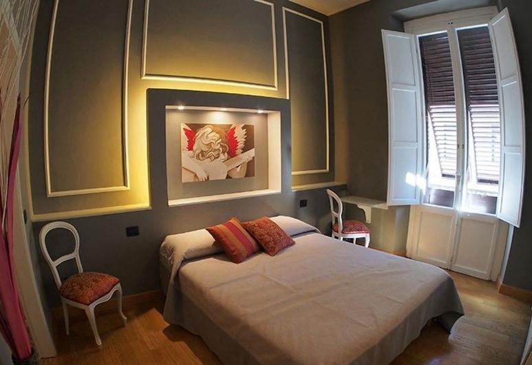 Residenza Maiano, Florens, Standard dubbelrum (   2  ), Gästrum