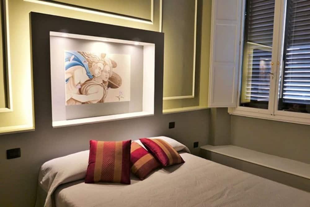 חדר סטנדרט זוגי (  1  ) - חדר אורחים