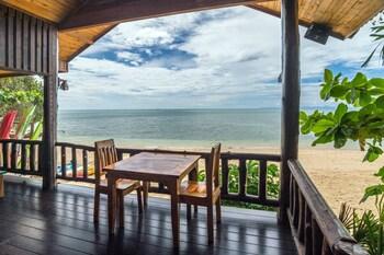 Bild vom Koh Jum Ocean Beach Resort in Nuea Khlong