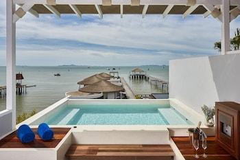 薩塔希普芭堤雅邦薩萊凱普特酒店的圖片