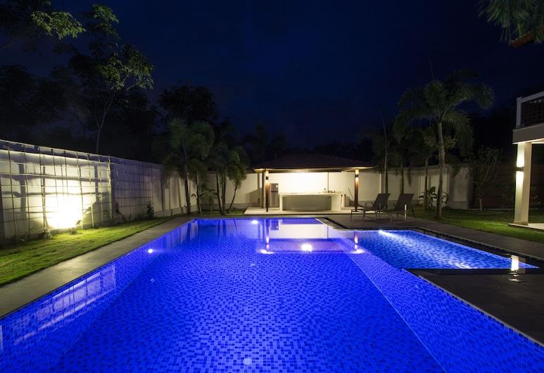 Serenity Pool Villa, Krabi, Buitenzwembad
