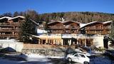 Nuotrauka: Residence Edelweiss Bellwald, Belvaldis
