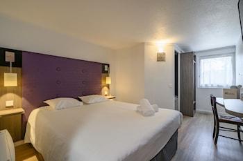 Φωτογραφία του Brit Hotel Reims la Neuvillette, Ρεμς