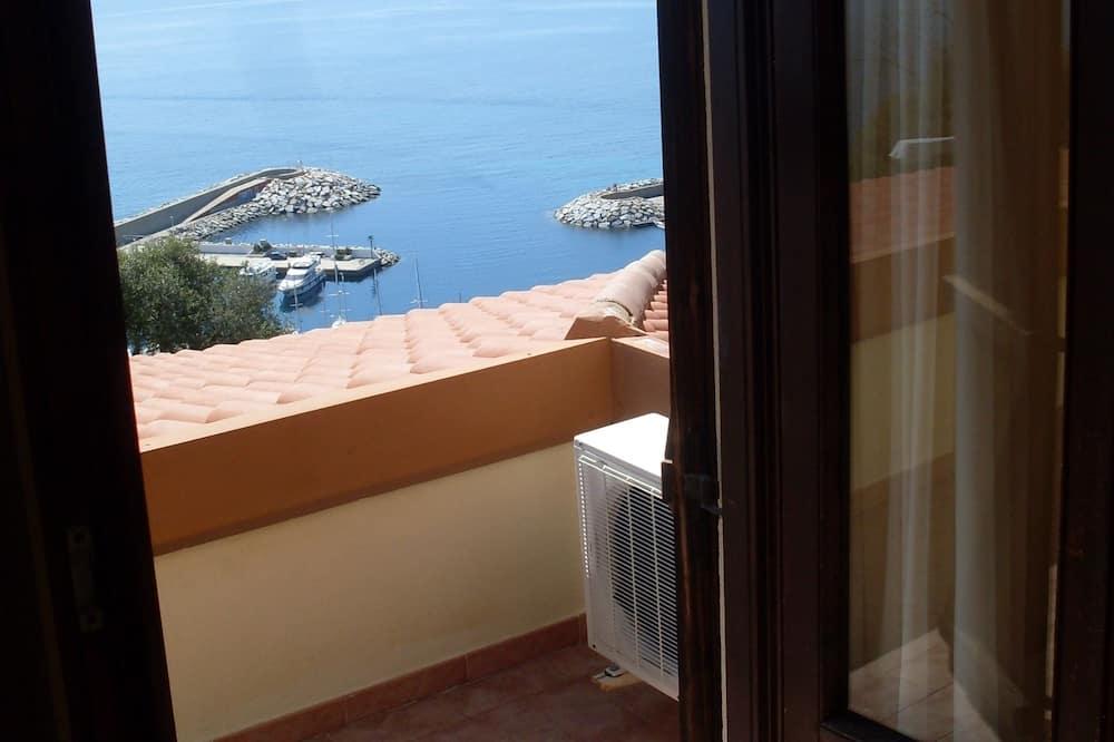 Doppelzimmer, Balkon - Balkon