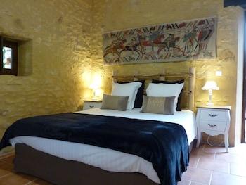 카스텔 에 베제낙의 도멘 라 파게테 사진