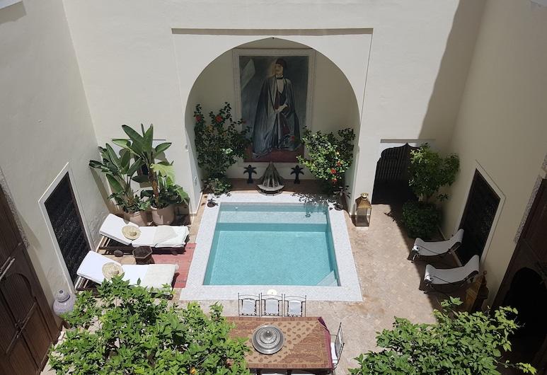 Riad du Ciel, Marrakech