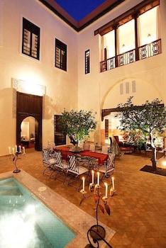 Picture of Riad du Ciel in Marrakech