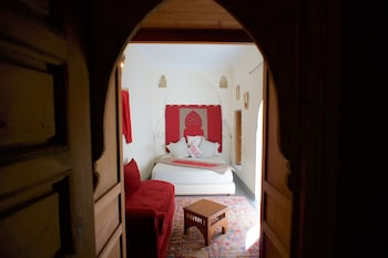 Picture of Riad AL GHANI in Marrakech