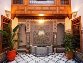 Obrázek hotelu Riad Scalia ve městě Fes