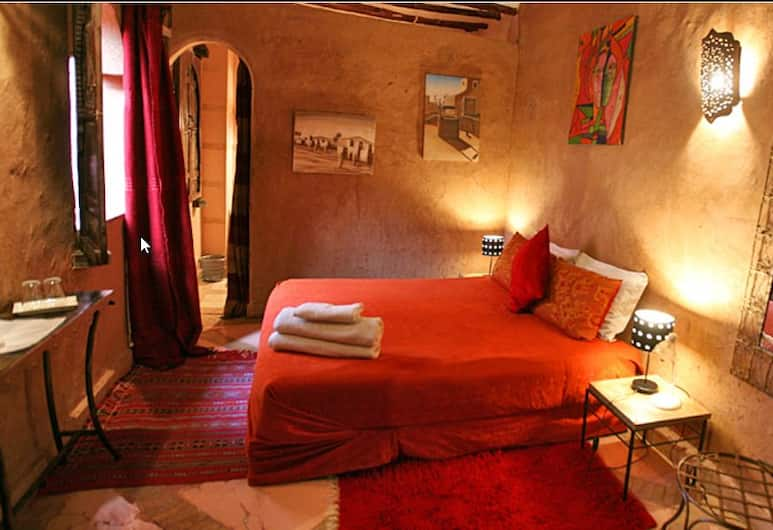 Riad Numéro 10, Marrakech, Chambre