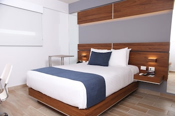 Hermosillo bölgesindeki Sleep Inn Hermosillo resmi