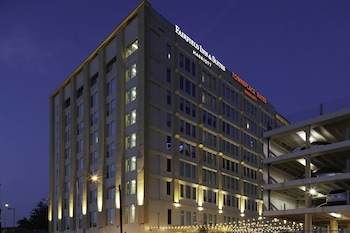 Foto van TownePlace Suites by Marriott Dallas Downtown in Dallas