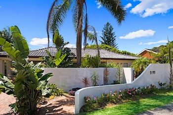Picture of Cronulla Beach House Bed and Breakfast in Cronulla