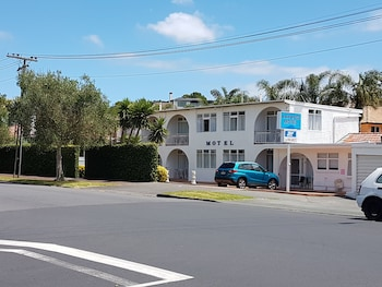 Picture of Aarangi Motel in Auckland
